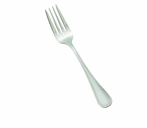 Salad Fork Deluxe Pearl 18/8 Extra Heavyweight Stainless (dz)