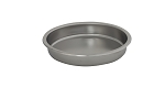 Round Food Pan for 103 A,103B, and 602