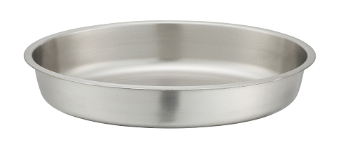 Water Pan for 202 6 Qt. Oval Chafer