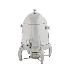 3 Gallon Stainless Steel Virtuoso Coffee Urn