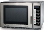 1200 watt 1.2 Cubic ft Commercial Microwave