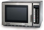 1800 watt 1.2 Cubic ft Commercial Microwave
