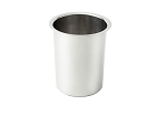 1-1/4 qt Bain Marie Stainless Mirror Finish 5