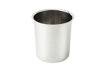 3-1/2 qt Bain Marie Stainless Mirror Finish 7-1/4