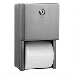 ClassicSeries Surface Mounted Multi-Roll Toilet Tissue Dispenser