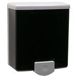ClassicSeries  40-fl oz Surface Mounted Soap Dispenser