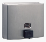 ConturaSeries Surface Mounted Soap Dispenser
