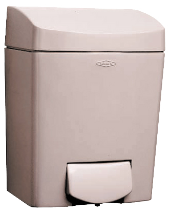 MatrixSeries 50-fl oz Surface Mounted Soap Dispenser