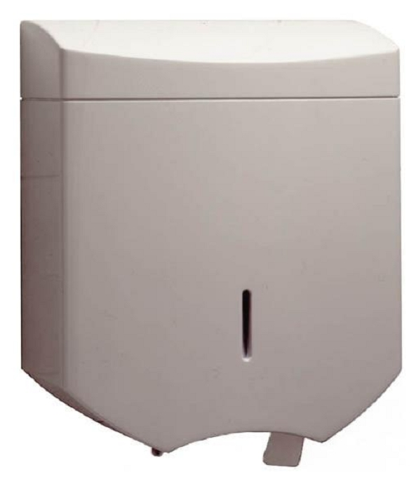 MatrixSeries Surface Mounted Jumbo-Roll Toilet Tissie Dispenser