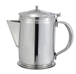 64oz Classic Coffee & Water Server Stainless