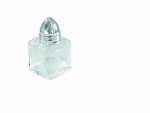 1/2 Ounce Square Glass Shaker (dz)