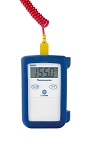 Type K thermocouple thermometer supplied with CRS/5 protective boot
