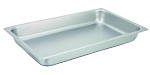 Oblong Food Pan for  Chafer 101A, 101B, 108A, 601,C-3080B, C-6080, C-5080, 408-1, 201, C-308B, C-1080