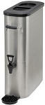 3 Gallon Stainless Steel Ice Tea  Dispenser