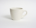 3-1/2 oz Demitasse Cup in American White (dz)