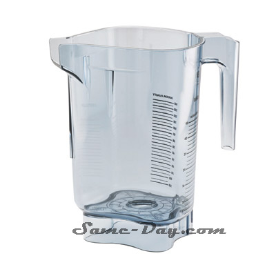 48oz Advance Container Only No Blade, No Lid