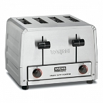 Heavy-Duty 4-Slot Toaster   120V, 2200W