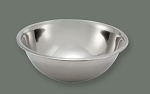 3/4 QT Economy Mixing Bowl Stainless Steel