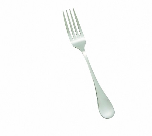 Table Fork Venice 18/8 Extra Heavyweight Stainless (dz)