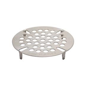 Fisher DrainKing Flat Strainer