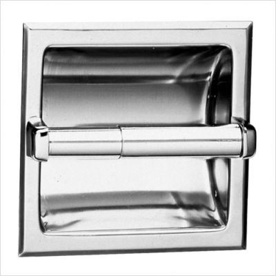 600 Series Recessed Toilet Tissue Dispenser