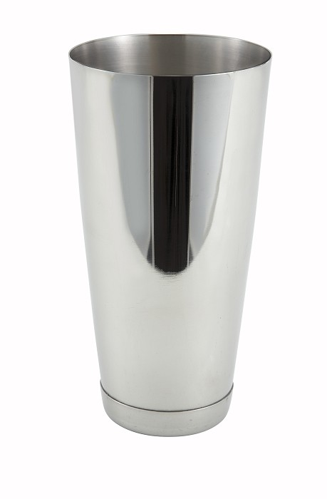 30oz Stainless Bar Shaker