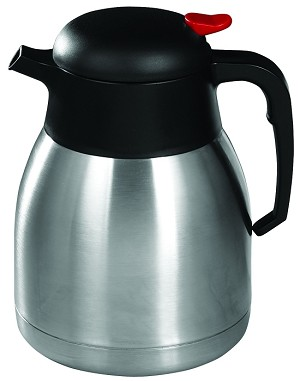 1.2 Liter Stainless lined Carafe