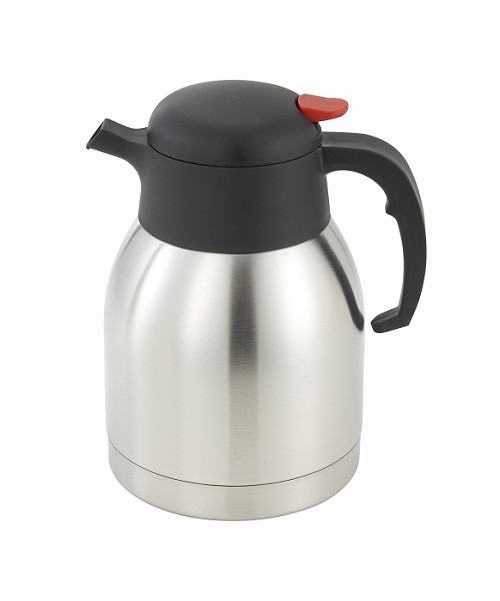 2 Liter Stainless lined Carafe