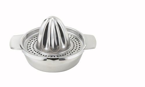 Hand Juice Squeezer Stainless Steel