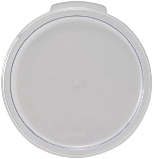 1 Quart Round Food Storage Container Cover