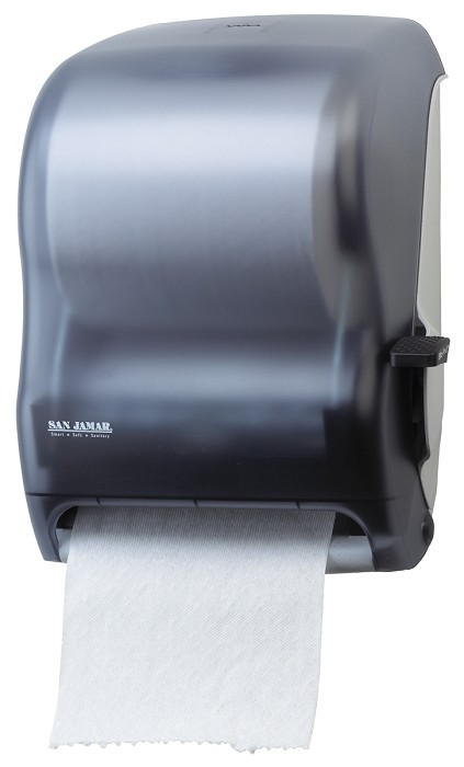 Savvy Lever Roll Towel Dispenser
