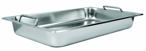 Food Pan with Handle for C-2080B