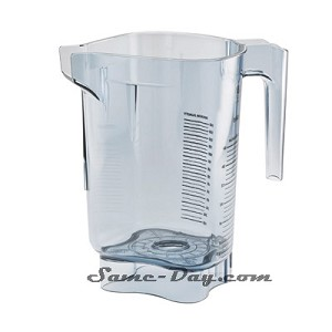 32oz Advance Container Only No Blade, No Lid
