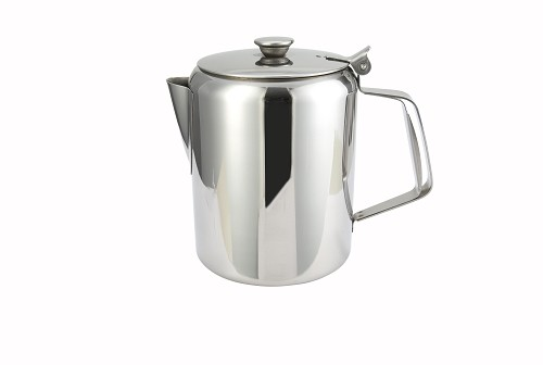 70oz Short Spout Beverage Server Stainless