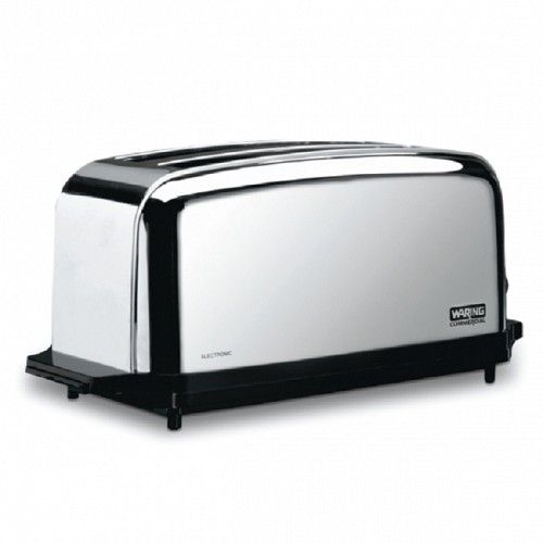 4 Slice 2 Slot Light Duty Toaster