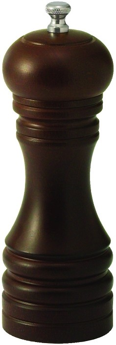 "6"" High Maestro Classic Peppermill"